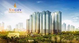 Thông tin chưa công bố về dự án Khu Đô Thị VinCity Quận 9