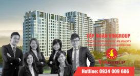 Lý do căn hộ VinCity Quận 9 giá từ 200 tr sở hữu ngay hộ khẩu Sài Gòn