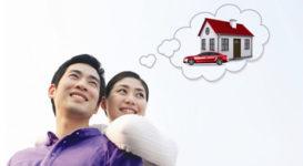 Kinh nghiệm đặt mua căn hộ chung cư lúc mở bán với giá tốt nhất