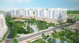 300.000 căn hộ Vincity được Vingroup tung ra như thế nào ?