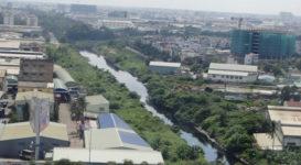Dự Án 3.570 tỉ xây kè dọc kênh Tham Lương – Bến Cát – rạch Nước Lên
