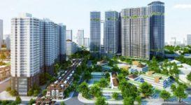 Mở bán chung cư VINCITY Văn Giang tại Nghĩa Trụ & Long Hưng