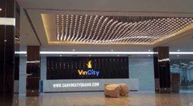 Bên trong nhà mẫu Vincity tại Thảo Điền mới khánh thành có gì ?