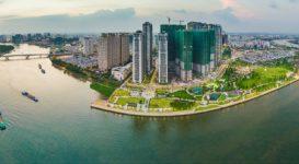 GIC Private Limited Singapore đầu tư 1,3 tỷ USD vào VINHOME