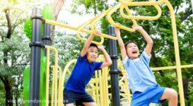 Tiện ích dự án Vinhomes Grand Park Q9 (công viên, trường học, bệnh viện )