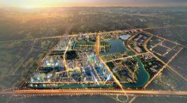 Căn hộ Vincity hiện đại như Singapore – cho trả góp 35 năm