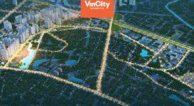 Mở bán VinCity Sportia – Vinhomes Tây Mỗ, Đại Mỗ Hà Nội
