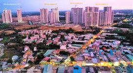 Mua bán – Chuyển nhượng căn hộ Vinhomes Quận 9 Giá 04/2020 MỚI
