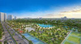 Vinhomes Grand Park Quận 9 – Đẳng Cấp Singapore Và Hơn Thế Nữa