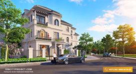 Biệt thự Vinhomes Q9 giá bán từ 26 tỷ ( đơn lập, song lập) – Xem chi tiết