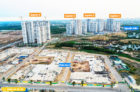 Hình ảnh cập nhật tiến độ S1 S2 S3 S5 Vinhomes Grand Park Quận 9 MỚI